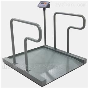 DHM-500轮椅秤透析秤