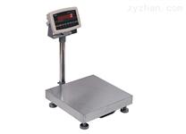 冲压型电子台秤具有精度高、长期稳定性好