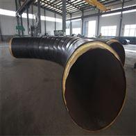 管径529耐高温发泡型聚氨酯保温管