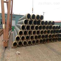 高密度聚乙烯聚氨酯发泡保温管