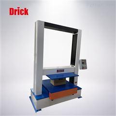 DRK123GB/T4857.4 纸箱、花生油桶触屏抗压试验机