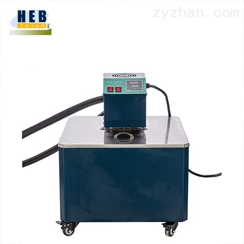 100L大容量高温循环油浴锅