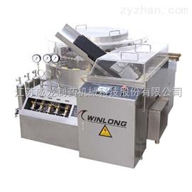 LX40型立式超声波洗瓶机