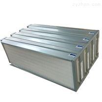 高效過濾器選購的配件及其作用