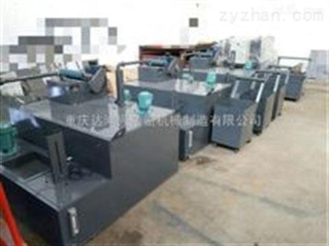 重庆机床磁性分离器