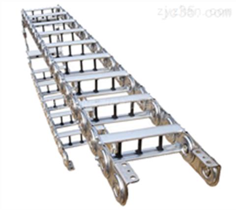 精密制造钢制拖链