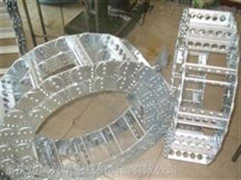 优质钢铝TL型拖链