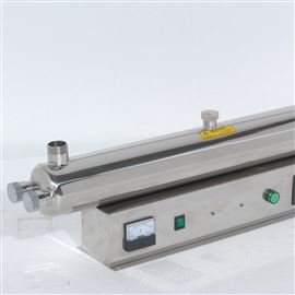 QGZWX卫生级紫外线杀菌器