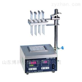 HGC-12A干式氮吹仪