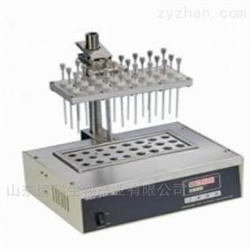 HGC-24A干式加热氮吹仪