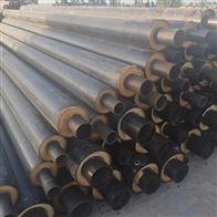 专业生产377防腐直埋式聚氨酯保温管