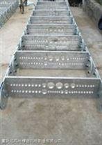 重慶數控機床鋼鋁拖鏈廠