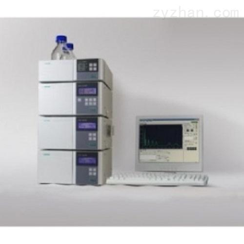 高效液相色谱等度系统