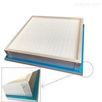 ptfe高效過濾器與玻璃纖維的比較