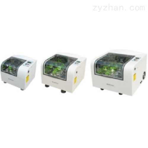 小容量恒温培养振荡器