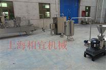 M350绿豆沙冰机生产线