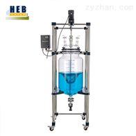 FY-100L筒形玻璃分液器