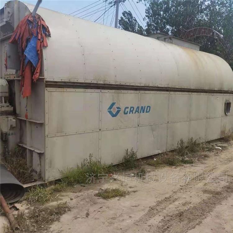 长期购销二手蒸汽加热管束干燥机