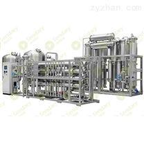 深圳注射醫療用水設備