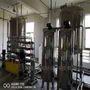 杭州医疗器械药厂纯化水设备
