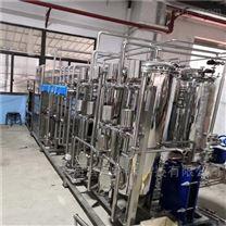 苏州药厂用纯化水设备