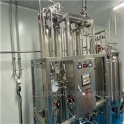 注射用水设备列管多效蒸馏水机生产厂家
