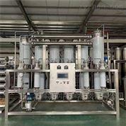 医疗器械注射用水LD多效式蒸馏水机
