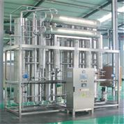 LD多效式蒸馏水机