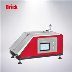 DRK207B织物纸张皮革薄膜等材料的硬挺度测试仪