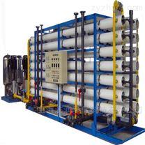 電池生產用超純水設備