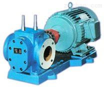 BW系列保温沥青齿轮泵