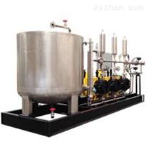 加藥裝置應用于天然氣加臭
