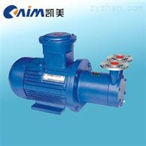 CW型不锈钢磁力旋涡泵