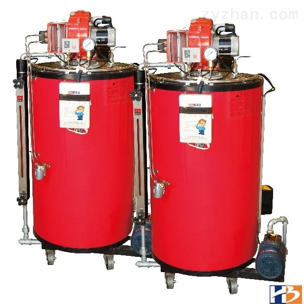 供应燃油锅炉(蒸汽发生器)