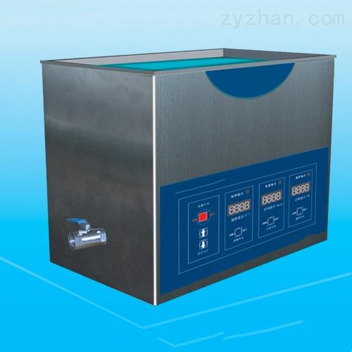KQ-400D超声波清洗机