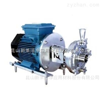 KL-H型剪切泵设备