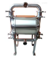 QBY3-50卫生级双隔膜泵