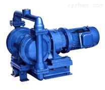 DBY不锈钢电动隔膜泵