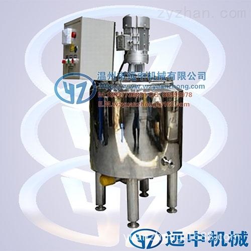 电加热 夹套 实验室反应釜