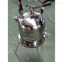 不锈钢保温过滤机厂家定制