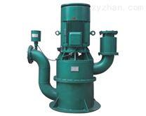 SGW高效无密封自吸泵