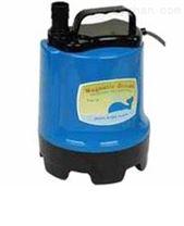 磁力驱动潜水泵
