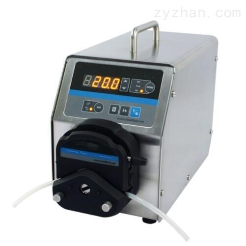 BT100S-1调速蠕动泵
