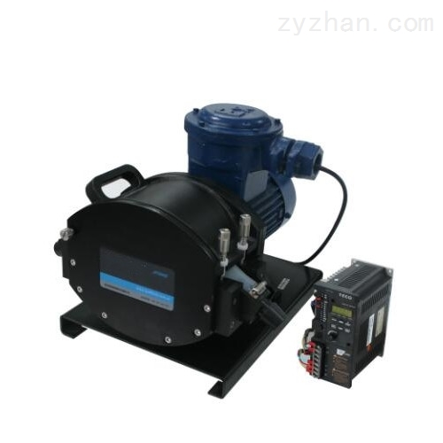 FP300S-A3交流防爆电机蠕动泵