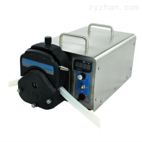 WG600S工业调速蠕动泵