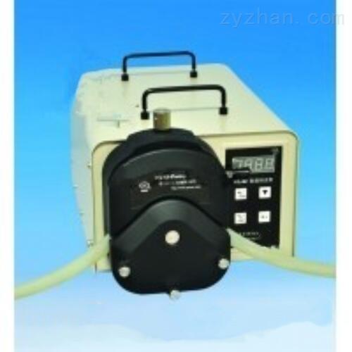 BT-600工业型调速蠕动泵