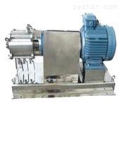 TRL3管線式高剪切分散乳化機