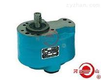 CB-B型低壓齒輪泵