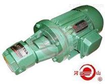 BBG型擺線齒輪泵