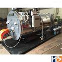 供应全套可移动式平台燃油锅炉